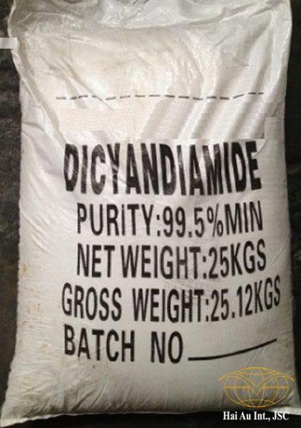 cyanoguanidine