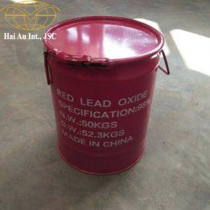 Read Lead Oxide