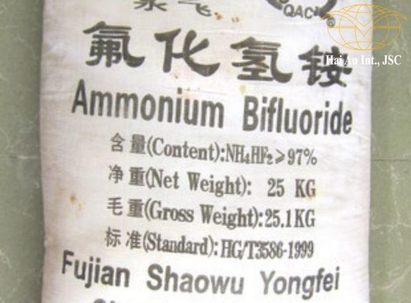 ammonium-bifluoride