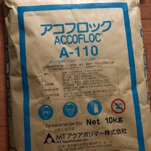 ACCOFLOC A110