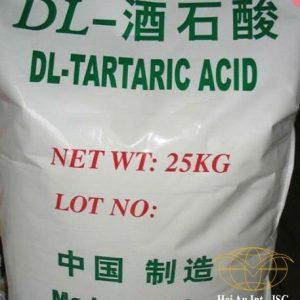 acid-tartaric