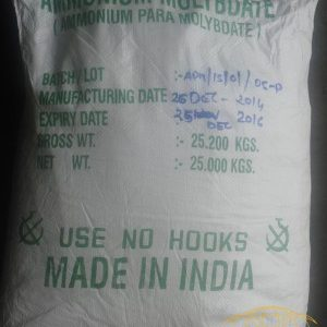 ammonium-molipdate