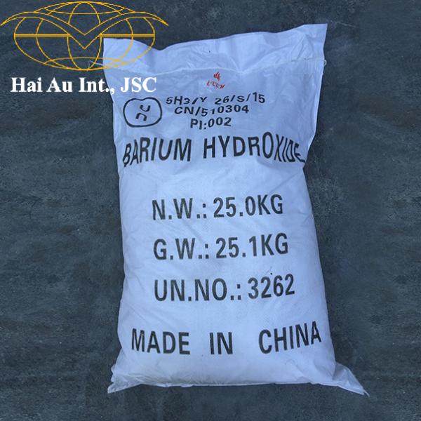 Barium Hydroxide