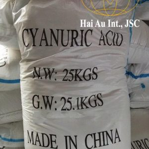 cyanuaric-acid