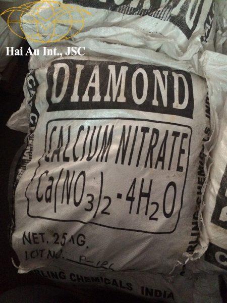Calcium Nitrate P2
