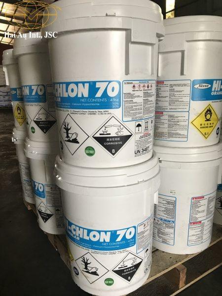 Chlorine Japan P2