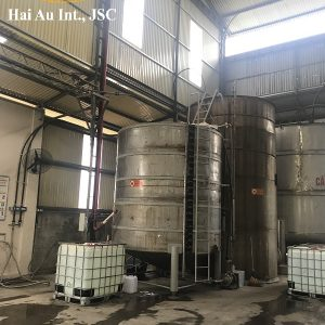 Ethanol P1