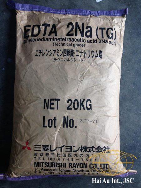 ethylenediaminetetraacetic-acid