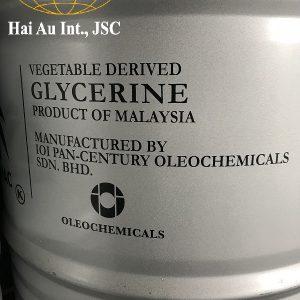 Glycerine 2