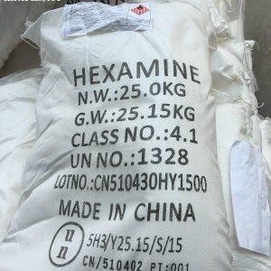 Hexamine Chengdu Yulong 1