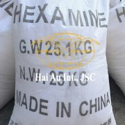 Hexamine Packing 3