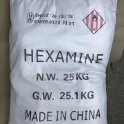 Hexamine TQ P3