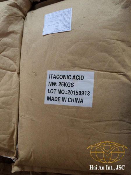 itaconic-acid
