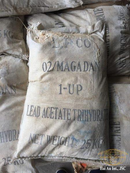 lead-acetate