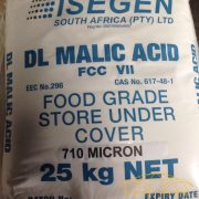 Malic Acid Packing 1