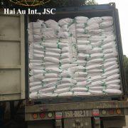 Melamine container