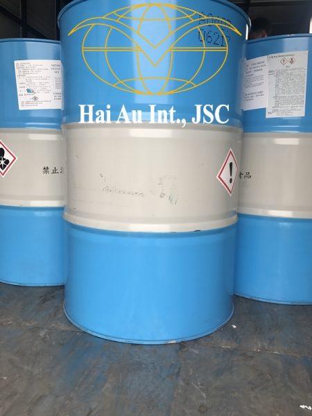 Methylene Chloride p1