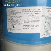 Methylene Chloride p2
