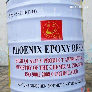 phoenix-epoxy-resin