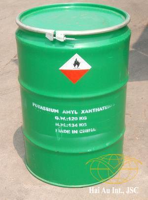 potassium-amyl-xanthate