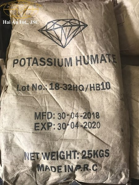 Potassium Humate P1