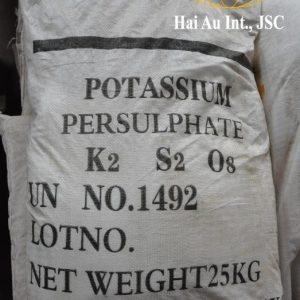 potassium-persulphate