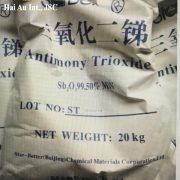 Sb2O3 China