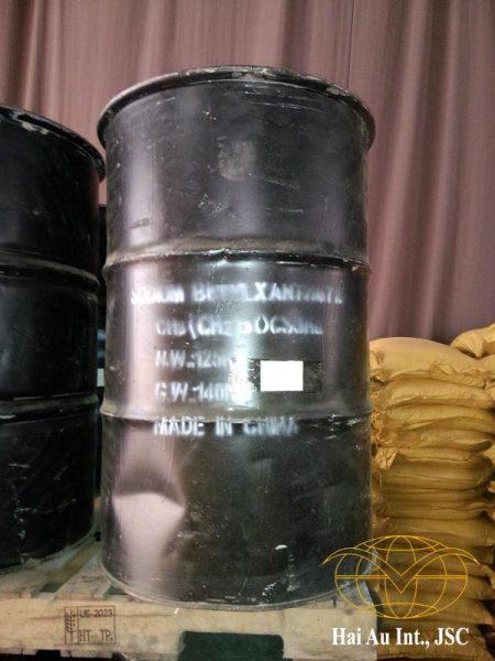 sodium-butyl-xanthate