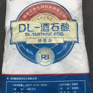 Tartaric P1