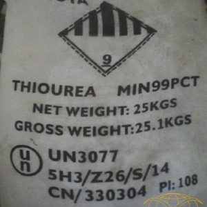 thioure