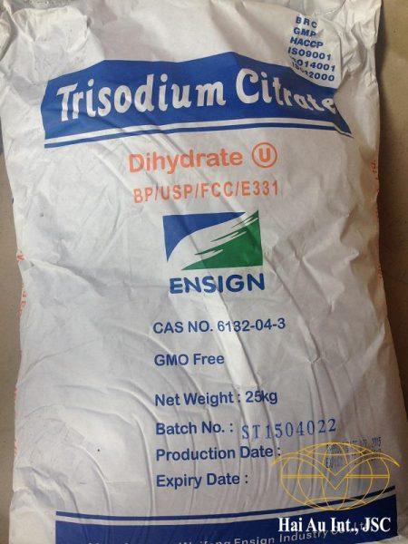 trisodium-citrate