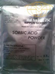 acid-sorbic