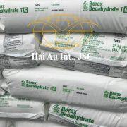 Borax Decahydrate P4
