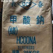 HCOONa P2