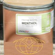 Menthol Crystals P1
