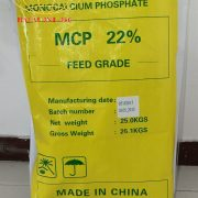 MONOCALCIUM PHOSPHATE 2