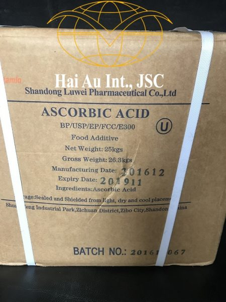 Ascorbic P1