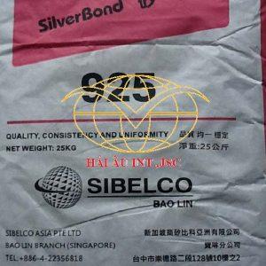 Silica 925