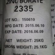 ZINC BORATE 1