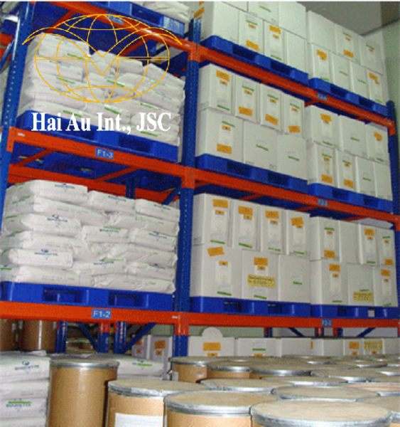 Mannitol (Pearlitol 160 1