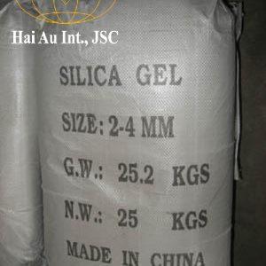 Silica - gel