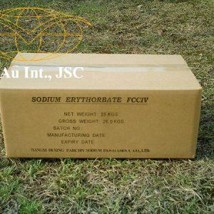 Sodium Erythorbate -2