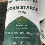 Tereos Corn Starch