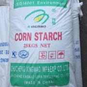 Xingmao Corn Starch P1