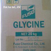 Glycine-Fuso-Nhat