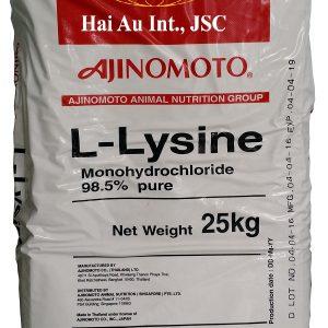L-Lysine 1