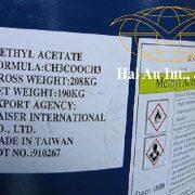 Methyl Acetate 1