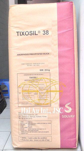 Tixosil 38 1