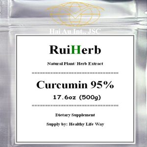 Curmumin extract