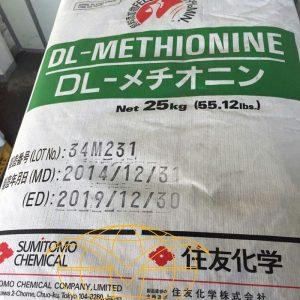 DL-Methionine 2